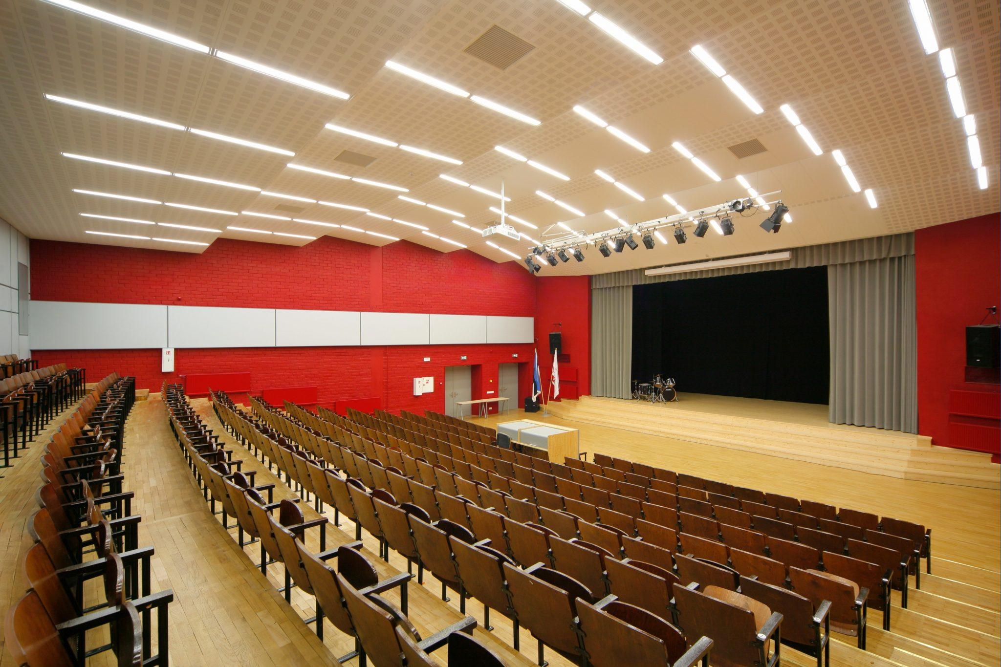 Tallinn Centre of Industrial Education
